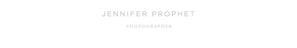 Jennifer Prophet logo